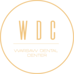 Warsaw Dental Center logo www