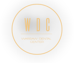 logo Warsaw Dental Center